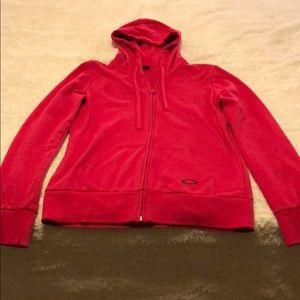 Oakley sweatshirt size M